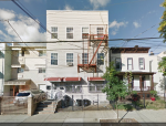 172 Miller Avenue, Brooklyn Image capture: Oct 2014, © Google