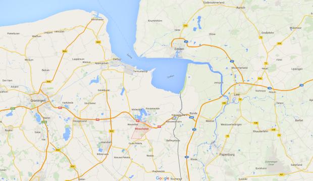 Winschoten, Netherlands